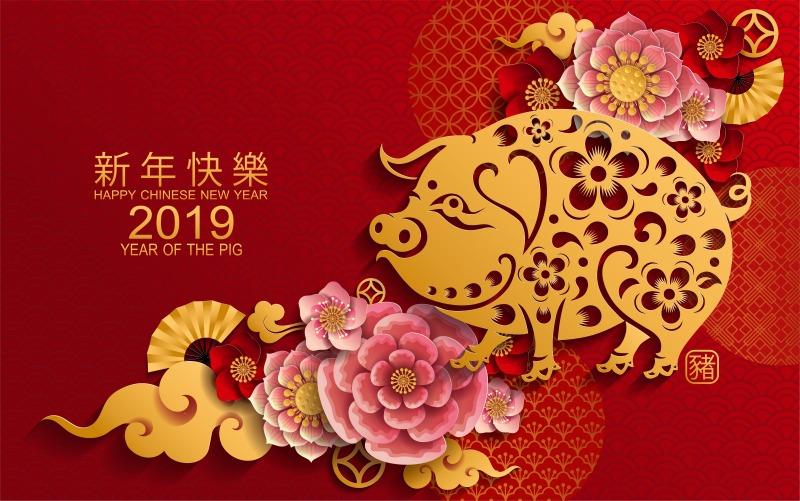 Zodiac Chinezesc pentru luna martie 2019. Prima lună completă guvernată de Mistrețul de Pământ