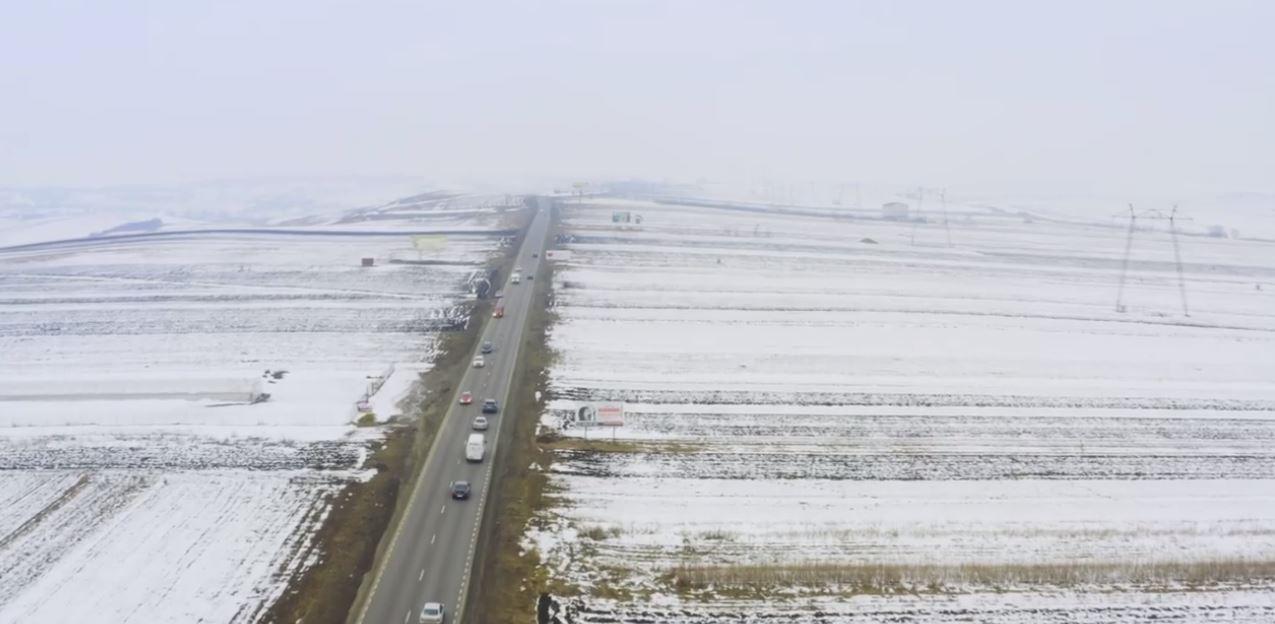 Ștefan Mandachi, susținut de Marian Godină! Românul care a construit un metru de autostradă în Moldova e sprijinit și de Transportatori