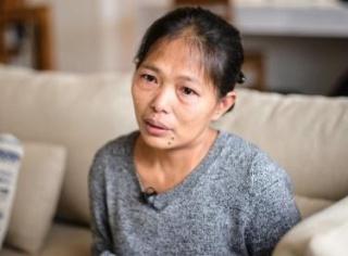 femeie cu cancer concediata