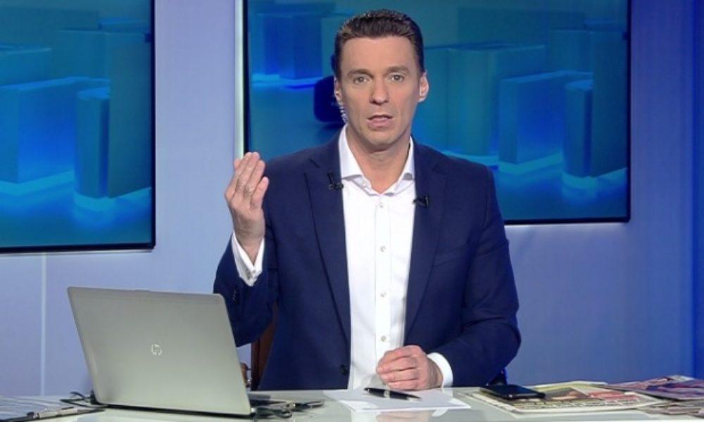 Mircea Badea, un nou scndal după afirmațiile făcute în emisiune