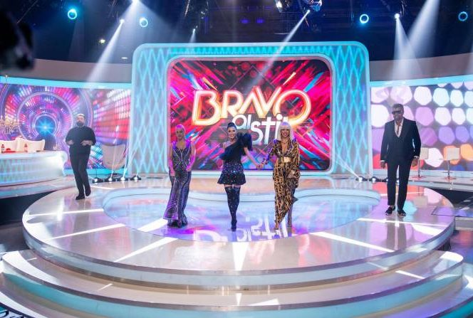 Bravo ai stil sambata 30 martie