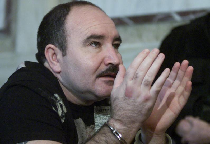 Nuțu Cămătaru, eliberat din închisoare cu recursul compensatoriu! Cât executase din pedeapsă