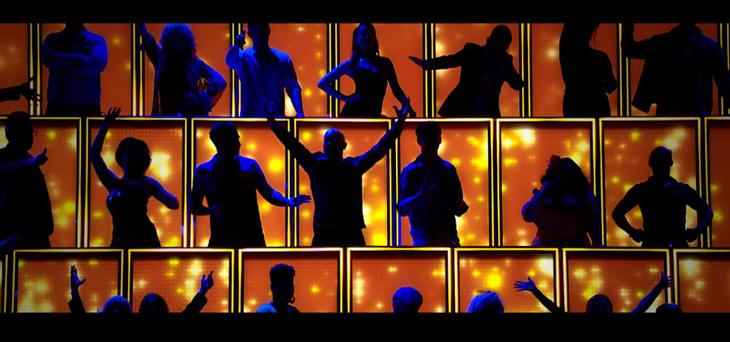 Cântă Acum cu Mine, audiențe la PRO TV