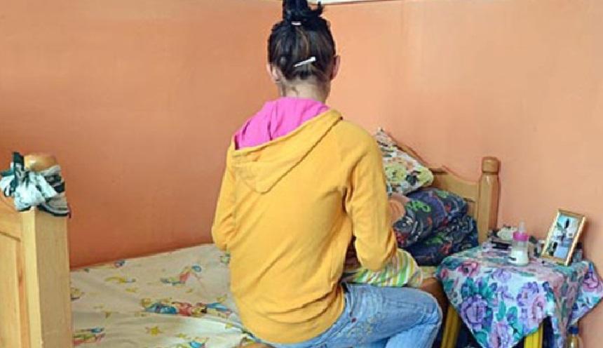 Un bărbat din Suceava și-a lăsat însărcinată propria fiică