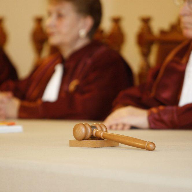 CCR a decis că Legea pensiilor este neconstituțională