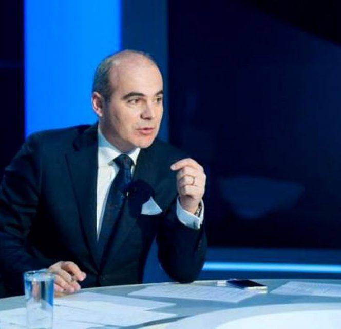 Rareș Bogdan i-a adresat un mesaj dur președintelui PSD, Liviu Dragnea