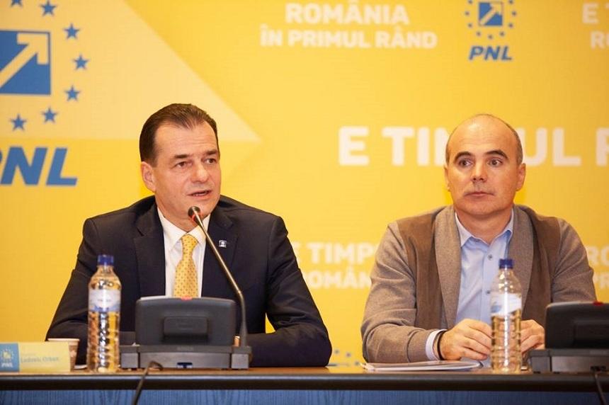"""Cozmin Gușă a făcut dezvăluiri despre intrarea lui Rareș Bogdan în politică: """"A avut ambiții politice încă din tinerețe"""""""
