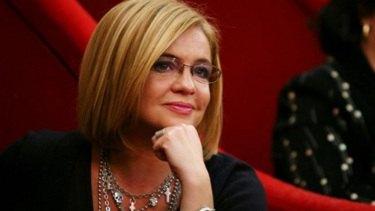Cristina Țopescu este optimistă pn privința lui Rareș Bogdan
