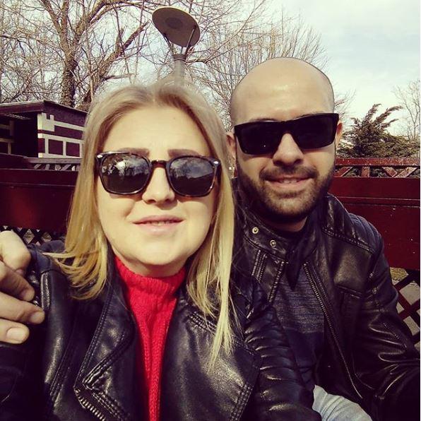 Cu cine se iubește Irena Boclinică, actrița care a parodiat-o pe Dăncilă la iUmor! Sunt foarte fericiți