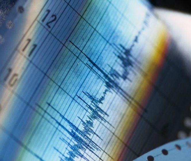 Cutremurul s-a produs la ora locală 03.19