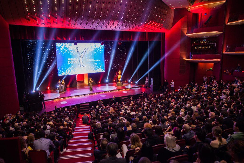 Top 10 cele mai frumoase rochii de la Gala Premiilor Gopo 2019