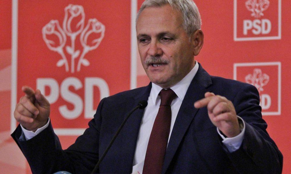 """Florin Călinescu îl atacă din nou pe Liviu Dragnea: """"E cea mai săracă figură a partidului"""""""