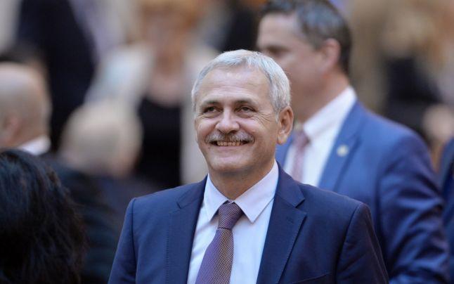 Dragnea a făcut referire la Traian Băsescu și Emil Boc