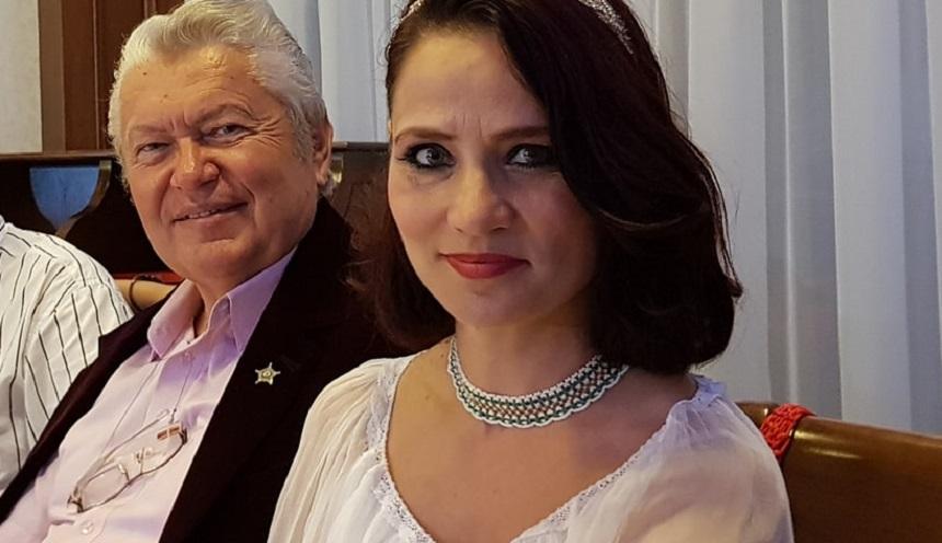 """Nicoleta Voicu, iubita lui Gheorghe Turda, declaraţii despre copilul neştiut: """"A fost traumatizant! E cea mai mare realizare a mea"""""""