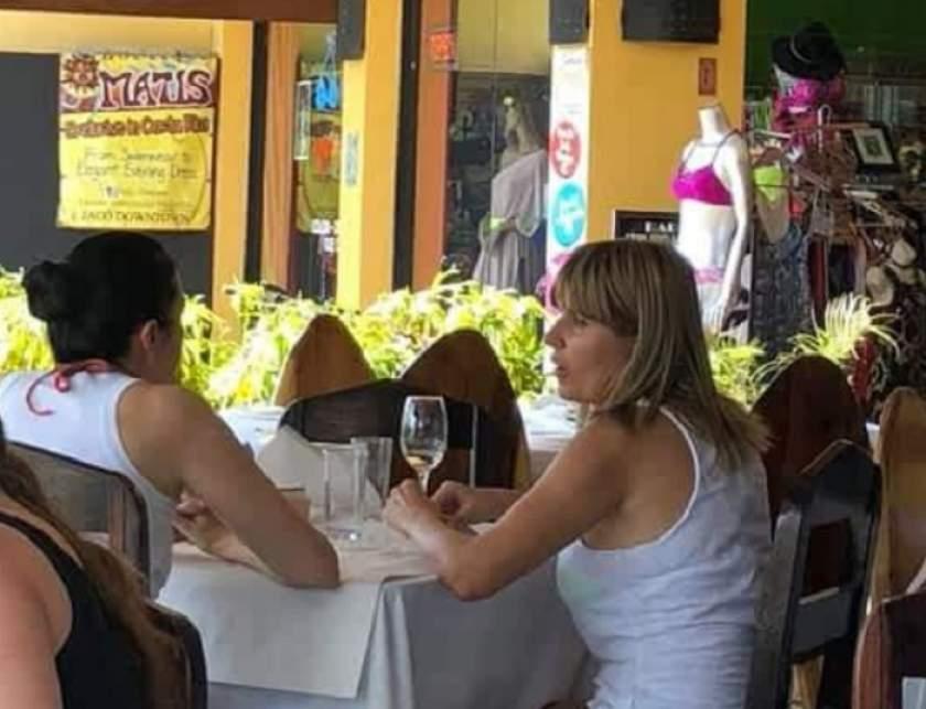 Elena Udrea și Alina Bica au fugit de Justiție în Costa Rica