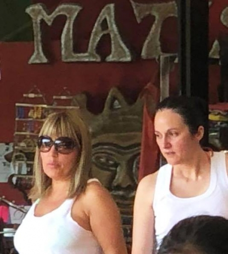 Elena Udrea și Alina Bica nu primesc azil politic