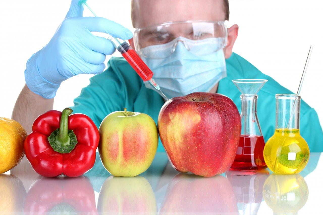 Alimentele modificate genetic sunt cele mai periculoase alimente pentru sănătatea omului în luptă cu teribilul cancer, ca orice anomalie genetică