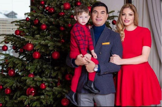 Ce se întâmplă cu Valentina Pelinel după ce a născut gemenele. Ultimele informații despre familia lui Cristi Borcea