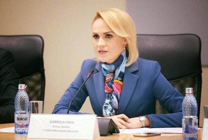 Gabriela Firea, proiect de lege pentru transportul elevilor