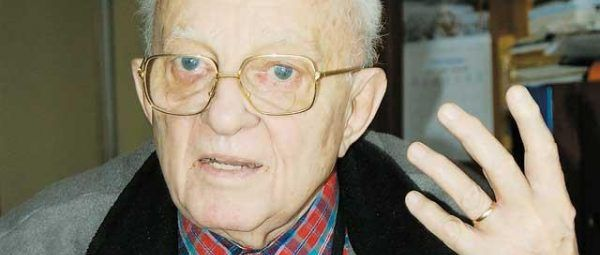 George Litarczek a murit