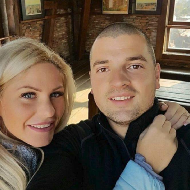 Hannelore și Bogdan