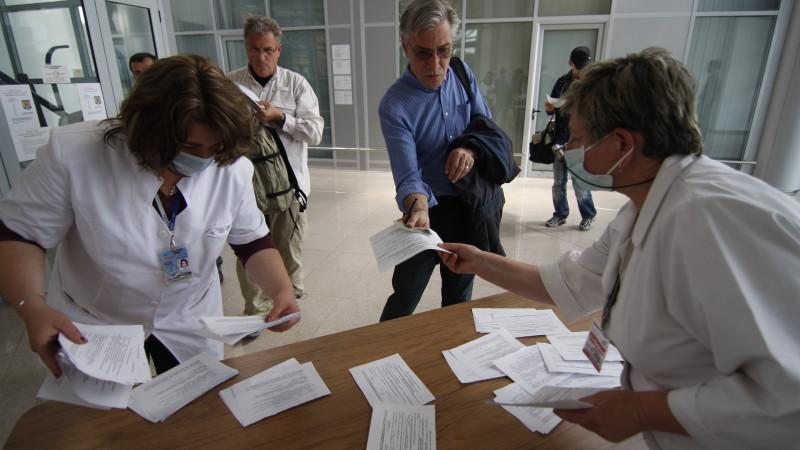 În România au murit 172 de persoane din cauza gripei în acest sezon