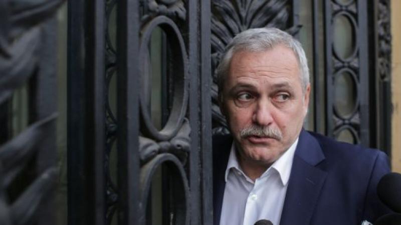 Florin Călinescu, acid la adresa lui Liviu Dragnea:
