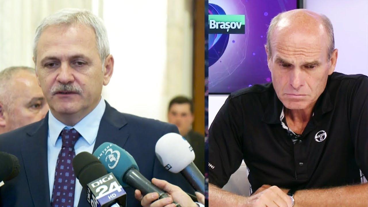 CTP despre strategia lui Liviu Dragnea! De ce nu vrea să se elibereze liderul PSD și ce caută într-un spital privat