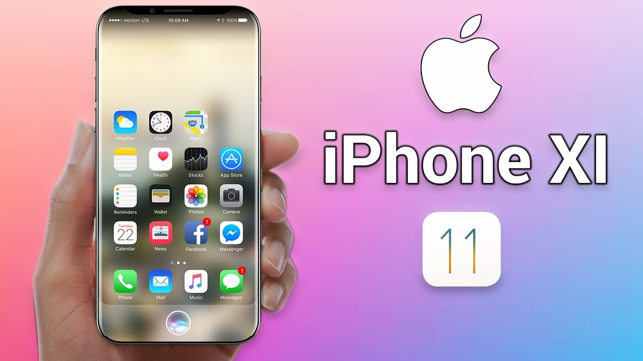 Primele imagini cu ultimul model de telefon Iphone 11. Apple a scapat aceste poze pe internet!