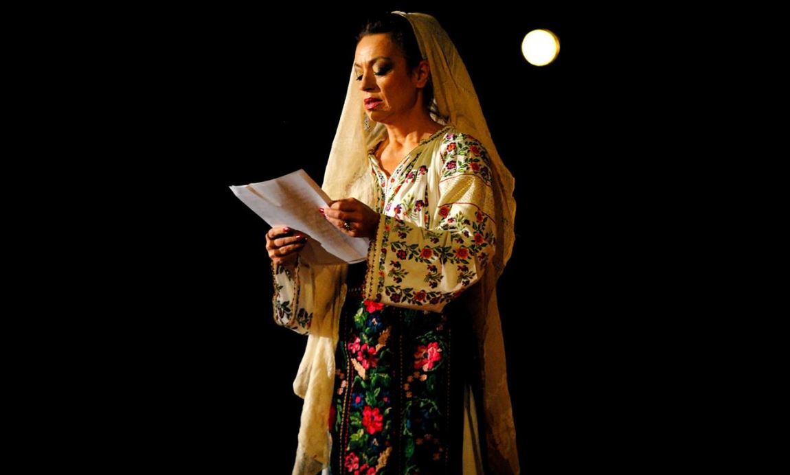 Cum a ajuns să arate Adriana Trandafir la 62 de ani! Actrița a avut o tinerețe foarte chinuită