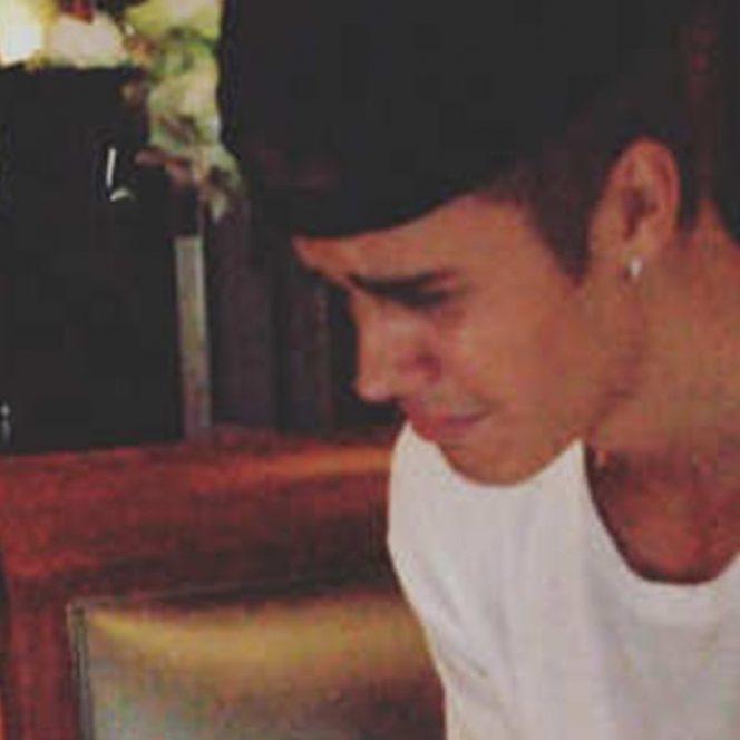 Justin Bieber depresie