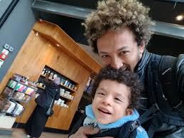 Kamara vorbește despre problemele de sănătate ale fiului său, Leon