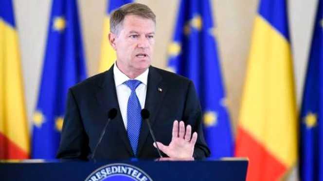 Președintele României, acuzații grave la adresa PSD