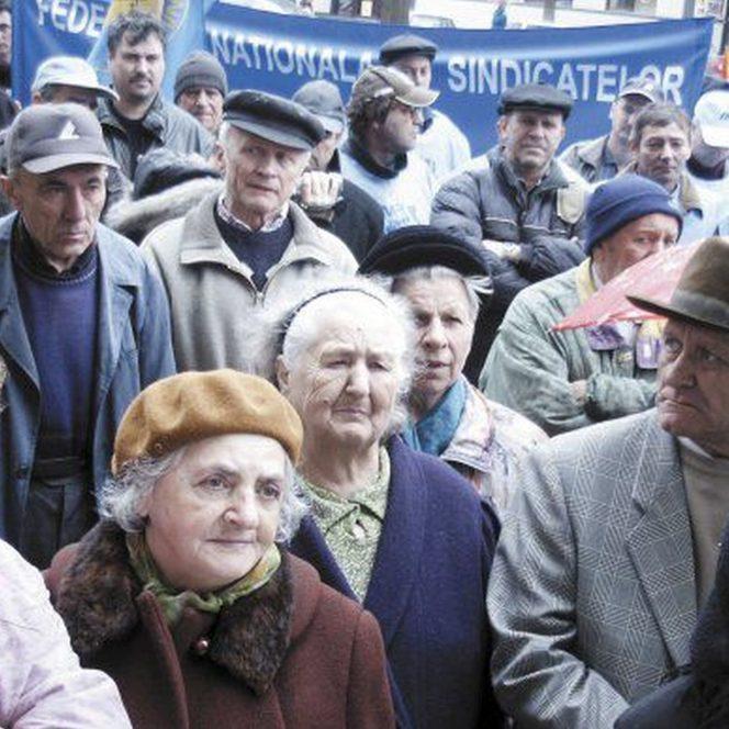 Legea pensiilor
