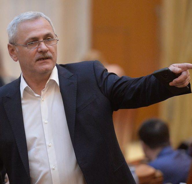 Liviu Dragnea a primit în primă instanță o condamnare de 3 ani și 6 luni de închisoare cu executare