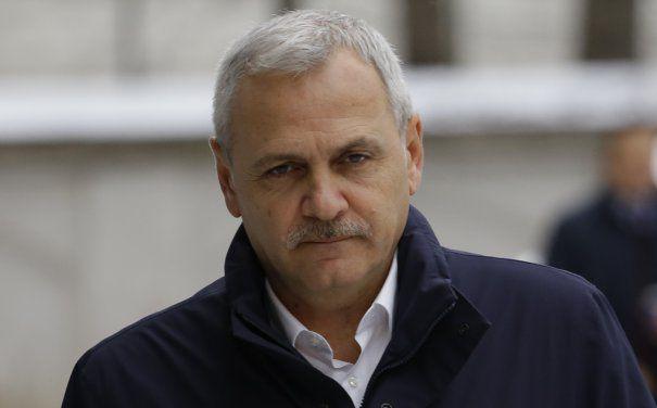 Liviu Dragnea atac Klaus Iohannis