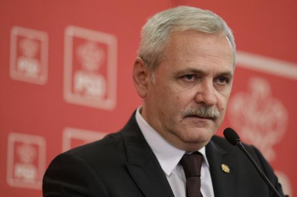 Liviu Dragnea, mărturii la întrunirea PSD Călărași