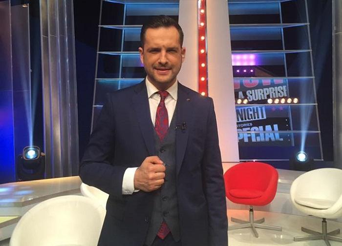 Mădălin Ionescu revine cu o nouă emisiune! Unde îl puteți vedea, în curând