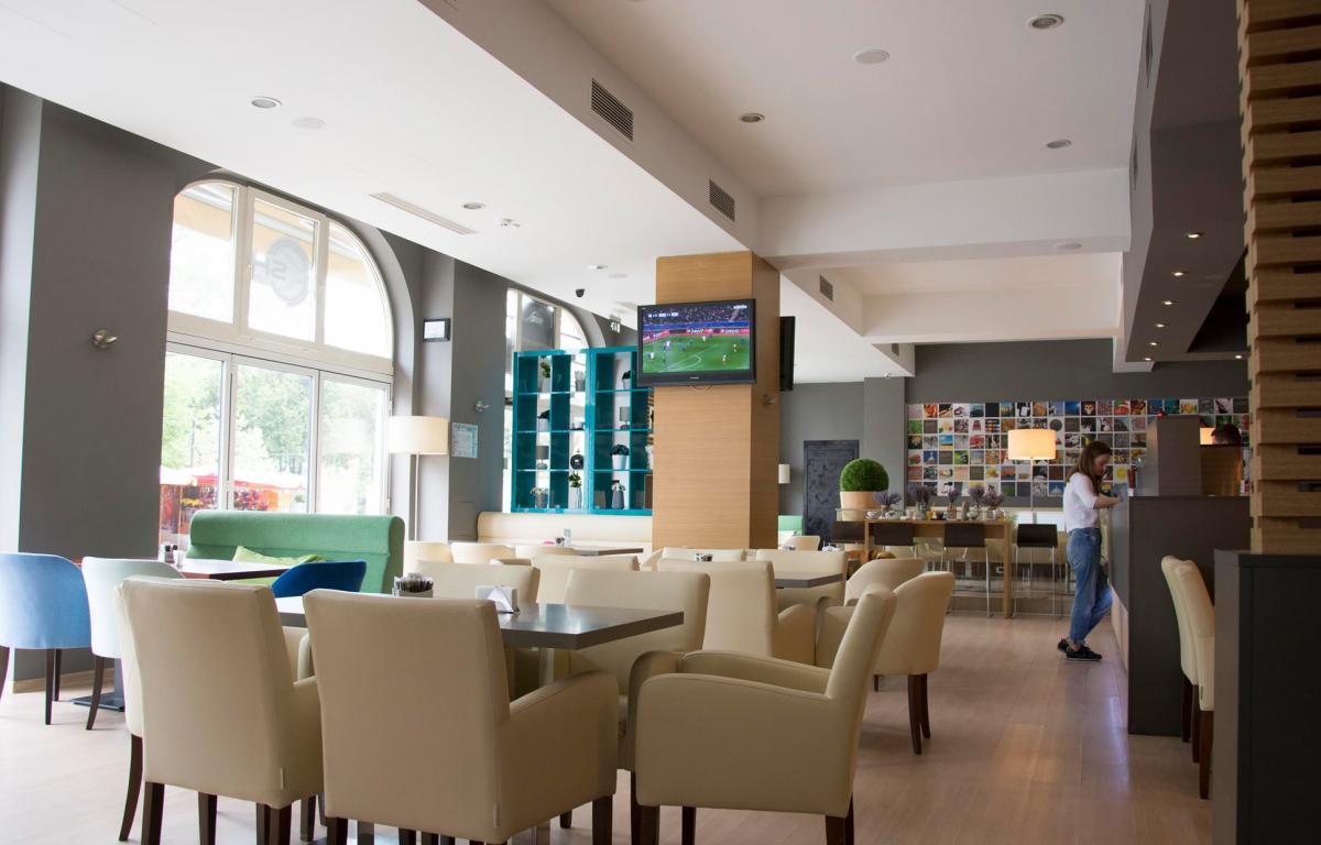 Mai mulți clienți sunt nemulțumiți de cafeneaua Simonei Halep! Ce au de reproșat