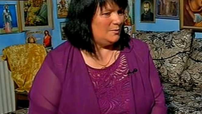 Maria Ghiorghiu, previziune cutremur!