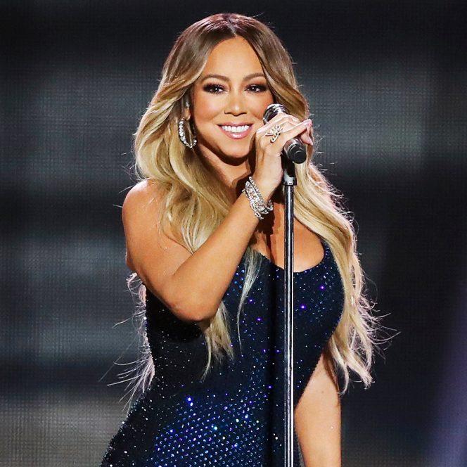 Mariah Carey arată excepțional la cei 49 de ani