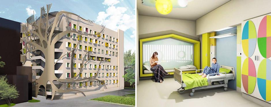 Mastercard îi urmează exemplul lui Gigi Becali! Donează un milion de euro României pentru un spital de oncologie pediatrică