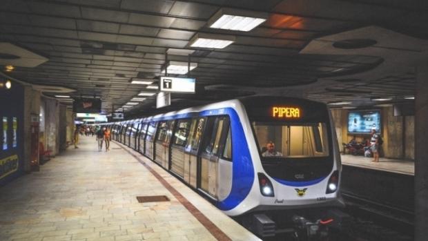 metrou Otopeni