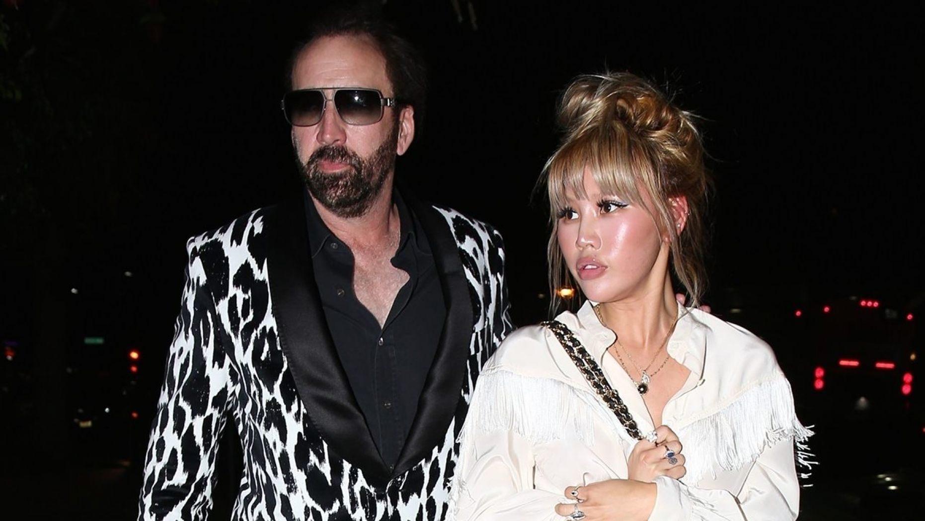Nicolas Cage a solicitat divorțul de ErikaKoike, la doar patru zile după căsătorie