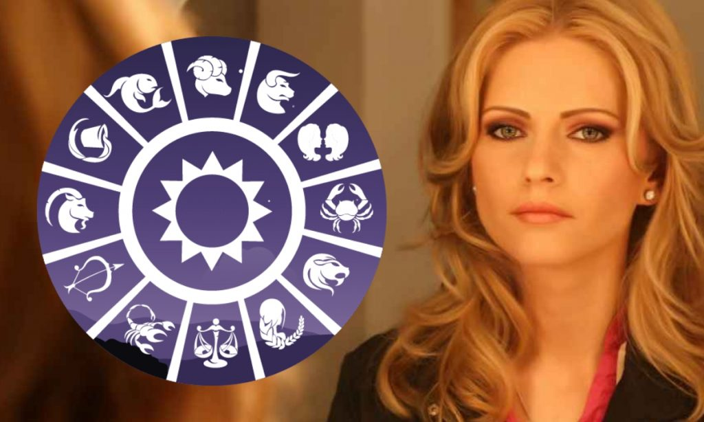 Nicoleta Svârlefus, despre frica în funcție de zodia în care te-ai născut