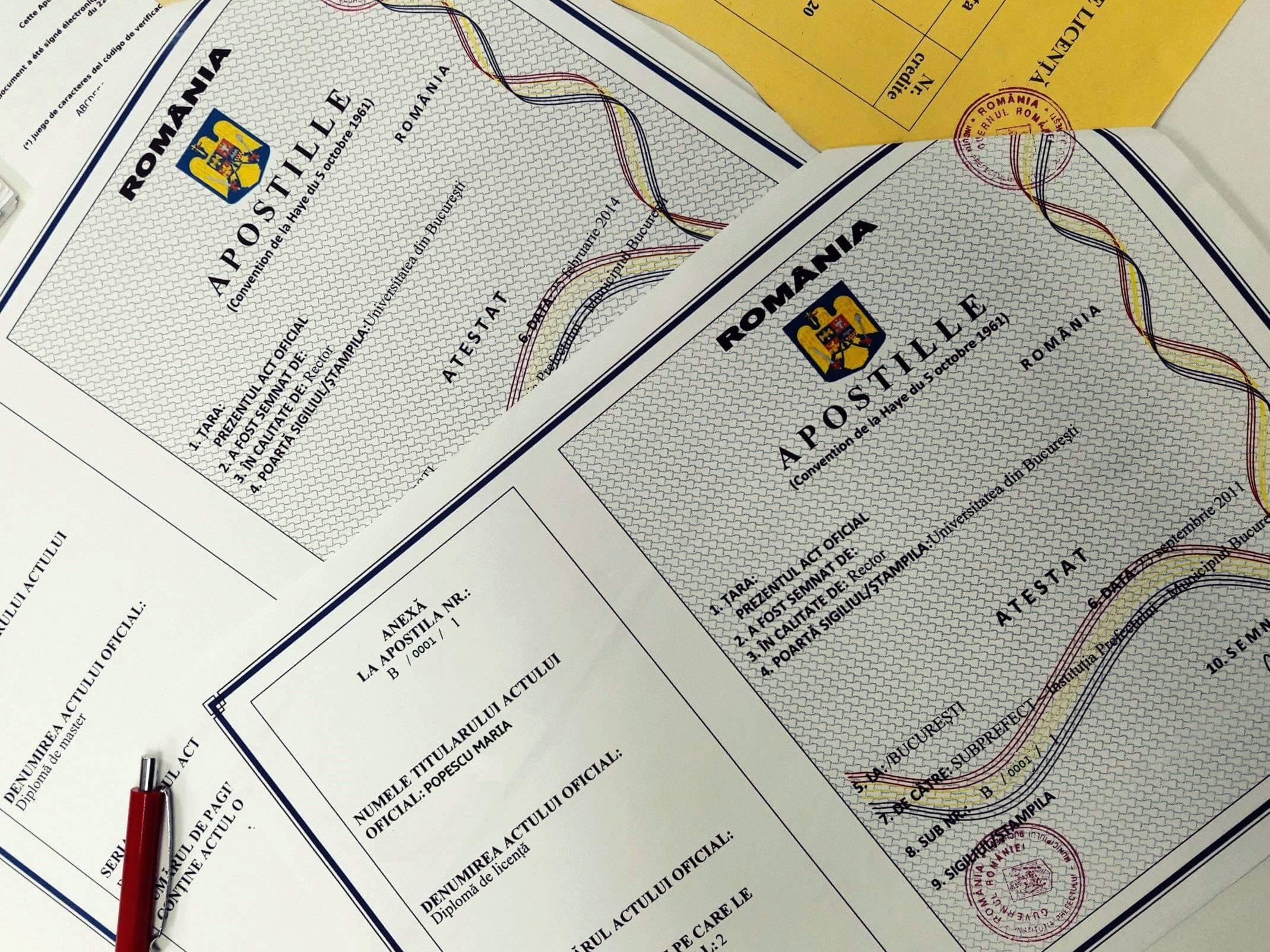 Noile reguli au intrat în vigoare la 16 februarie 2019