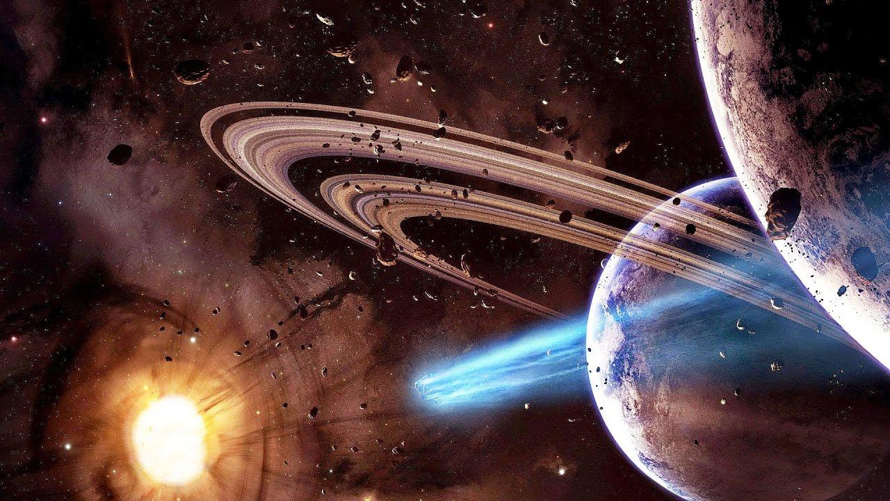 Ce au găsit cercetătorii la marginea vizibilă a Universului. Se spune că datează de la începuturi