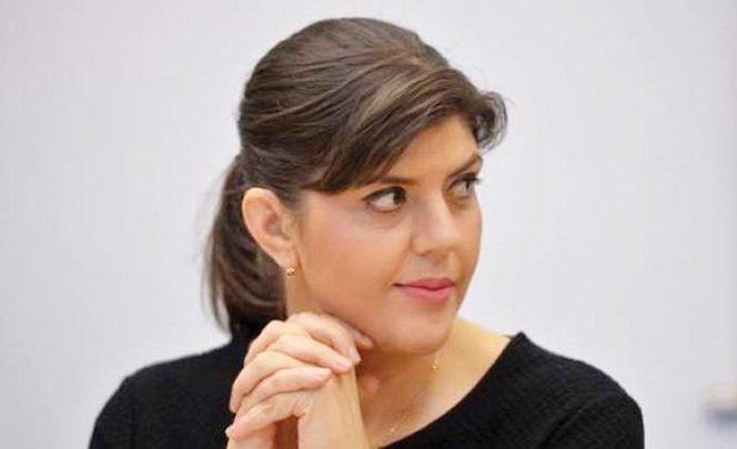 Parlamentul European o sustine pe Laura Codruta Kovesi