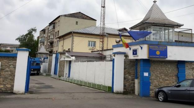 Penitenciarul din Târgu Jiu