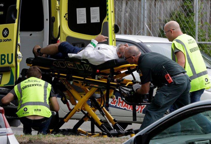 Peste 40 de persoane și-au pierdut viața în urma atacurilor armate